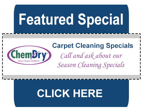 Carpet Cleaning Santa Clarita